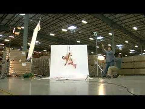 Overstock Cupid Commercial