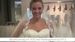 RTL 4 weddingplanner