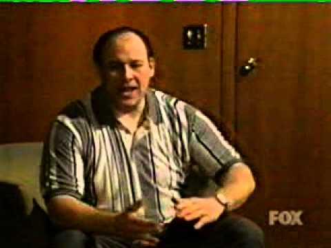 Mad TV - The Sopranos on PAX TV (parody)