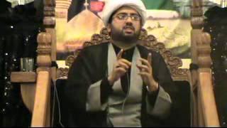 04 - 13 SAFAR 1435 - Maulana KUMAYL MEHDAVI