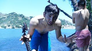 Vlog Anterior: https://youtu.be/Yoqn9KSUZ64 Mi Canal Principal: http://bit.ly/BayBaeBoy Jordy:...
