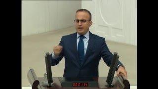 Turan 27 Nisan muhtırasını destekleyen CHP'yi eleştirdi.