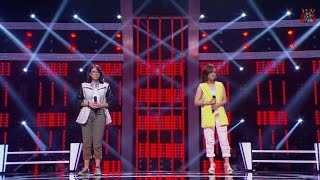 The Voice Thailand - อิมเมจ VS เอิร์น - Torn - 2 Nov 2014