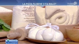 Le proprietà della Pizza