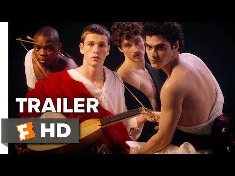 Postcards From London Trailer #1 (2018) | Movieclips Indie