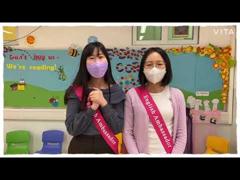 English Day Activity_Tongue Twister Challenge