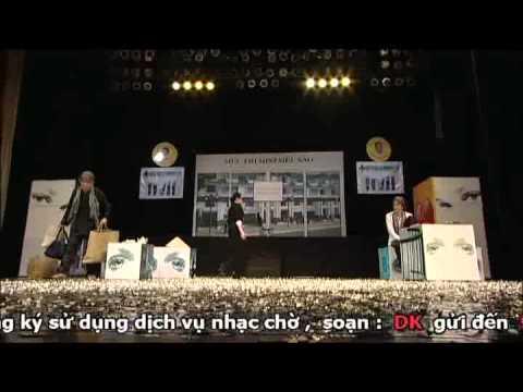 Hài Hoài Linh - Xem mắt nàng dâu