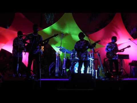 """Goan Band """" Double R """" - Luv U Soniyo."""