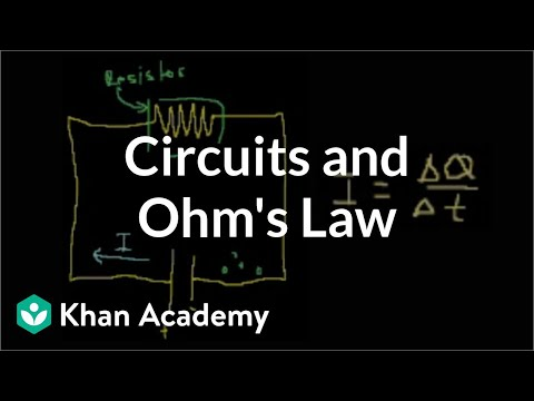 Electric Circuits Theory Book