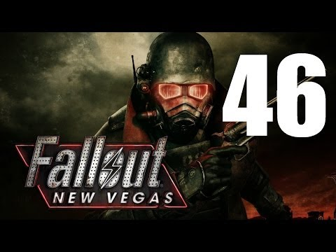 vegas - http://www.GophersVids.com Let's Play Fallout New Vegas (Modded) : #46 Mods used in this episode: -----------------------------------------------------------...