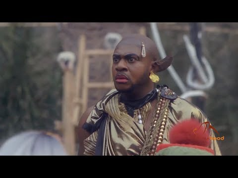 Agartha Part 3 - Yoruba Latest Movie 2018 Premium Showing This Friday June 29th On Yorubahood