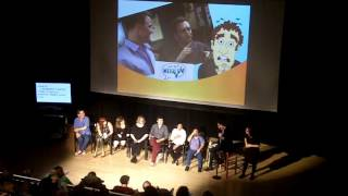 ReelAbilities Film Festival: Beyond Hollywood Panel