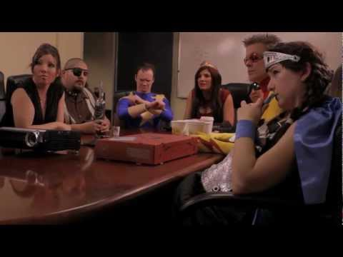 "The Collectibles - S1 Ep9 ""In the Bored Room"""