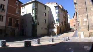 Logrono Spain  city images : Recorriendo Logroño capital de La Rioja España