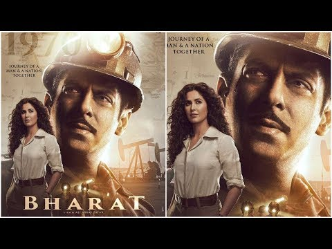 BHARAT   Official Trailer Reaction   Salman Khan   Katrina Kaif   Movie Releasing On 5 June 2019