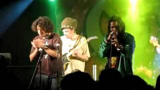 Video Reggae meeting 2010