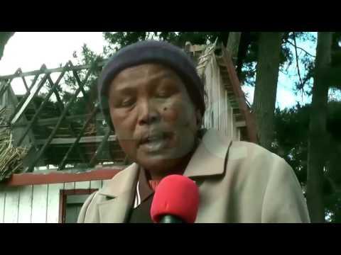 Gasy Fomba Ambohidratrimo 05/06/2016