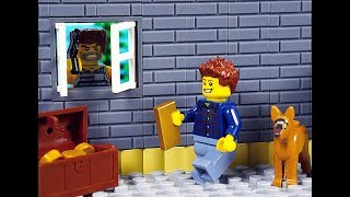 Video Lego and Chest of Gold MP3, 3GP, MP4, WEBM, AVI, FLV Maret 2018