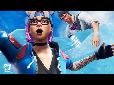ZENITH SAVES LYNX'S LIFE! (A Fortnite Short Film)