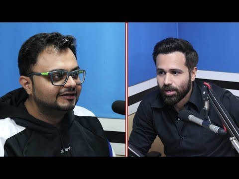 Emraan Hashmi Reveals His Fees For Being A Proxy In Exam | Why Cheat India | Red FM |