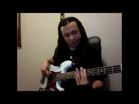 Methods Of Mayhem / David Marion Bass Player  - The Fight Song