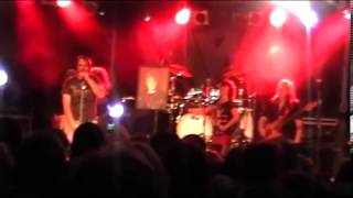 Video Tanja - Citron ROCK ROCK ROCK - live 25.4.2013 Semilasso Brno