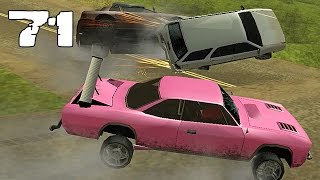 Nonton Gta San Andreas   Pc   Mission 71   Puncture Wounds Film Subtitle Indonesia Streaming Movie Download