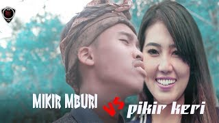 Video BALASAN PIKIR KERI (VIA VALLEN PIKER KERI ) MP3, 3GP, MP4, WEBM, AVI, FLV Maret 2018