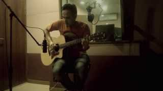 Video Hanya Aku (Hyper Act) - Acoustic Guitar Instrumental - Fingerstyle - Cover MP3, 3GP, MP4, WEBM, AVI, FLV November 2018