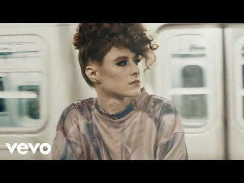 Kiesza feat. Djemba Djemba - Give It To The Moment