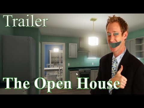 The Open House Game Trailer