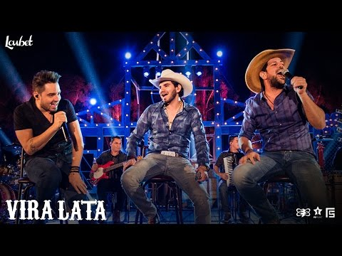 Loubet Part. Fernando & Sorocaba - Vira Lata