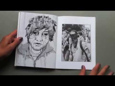 0 Wooster Collective   Graphite Book + Launch Party | New York