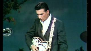 Waylon Jennings - Thats What You Get For Loving Me (1967).