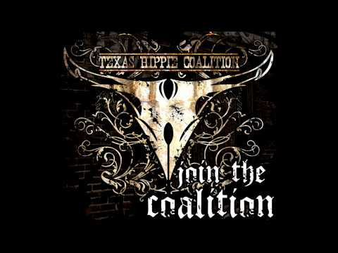 Tekst piosenki Texas Hippie Coalition - Think of me po polsku