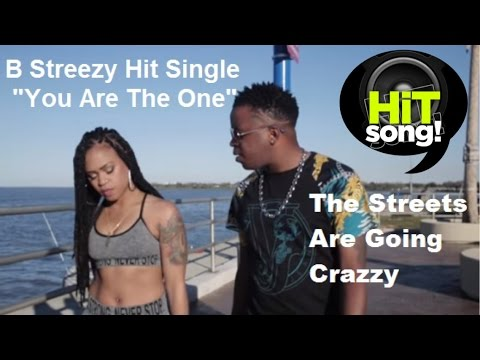 New video of the day: @B_Streezy