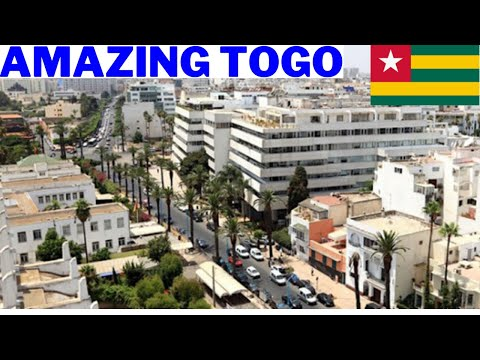 Discover TOGO. Economy, People. 10 Best Places To Visit In Togo. Visit Lome Togo.