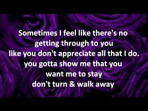 Keyshia Cole-Fallin' Out (with On Screen Lyrics)! HD