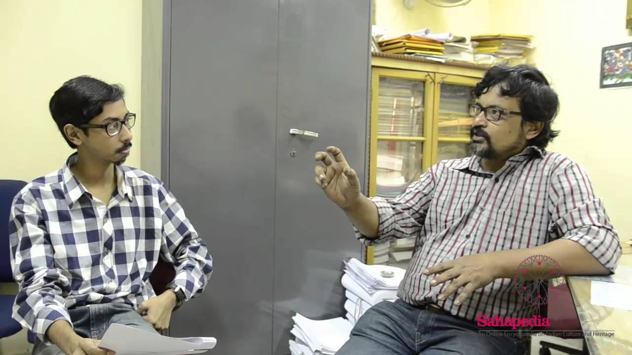 Satyajit Ray's Documentaries: In Conversation with Anindya Sengupta