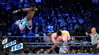 Nonton Top 10 Smackdown Live Moments  Wwe Top 10  September 19  2017 Film Subtitle Indonesia Streaming Movie Download