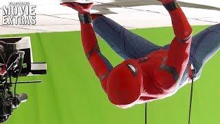 Video Spider-Man: Homecoming 'Making of' Featurette (2017) MP3, 3GP, MP4, WEBM, AVI, FLV Januari 2019
