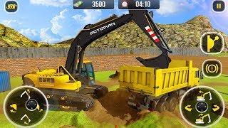 Video Heavy Excavator Crane City Construction Sim 2017 (by 3BeesStudios) Android Gameplay [HD] MP3, 3GP, MP4, WEBM, AVI, FLV Juni 2018