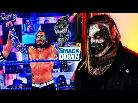 WWE SmackDown 21 de Agosto de 2020 - Resultados así nomas | #SmackDown
