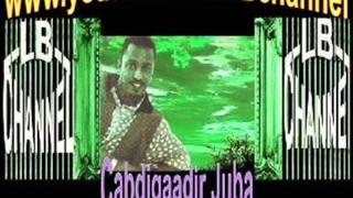 Xulka Heesaha C/qaadir Juba