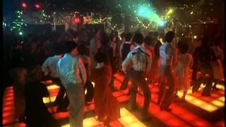 Download lagu Saturday Night Fever Stayin Alive Mp3