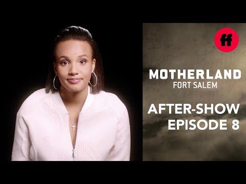 Motherland: Fort Salem | After The Storm: Episode 8 | Freeform