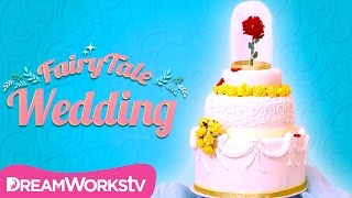 Nonton Diy Enchanted Rose Cake   Fairy Tale Wedding Film Subtitle Indonesia Streaming Movie Download