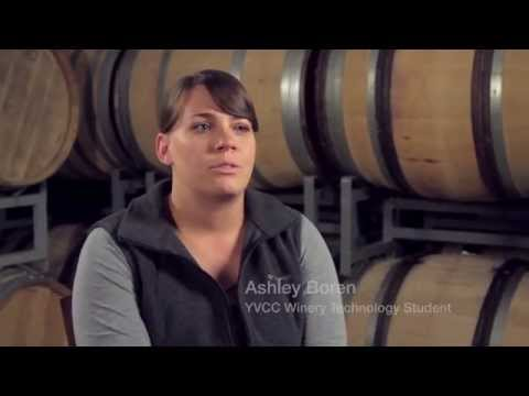 YVCC Winery Program Distance Learning Opportunities