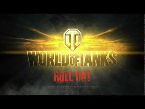 Watch World of Tanks Update 8.4 Teaser Trailer