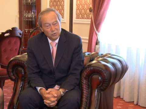 Președintele Nicolae Timofti a avut o întrevedere cu ambasadorul Regatului Danemarcei, Michael Sternberg